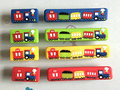 "3.75"" 5"" Kids Dresser Drawer Knobs Pulls Handles Train Car Red Blue Green Yellow Cabinet Door Knobs Handle Pull Cartoon 96 128mm"