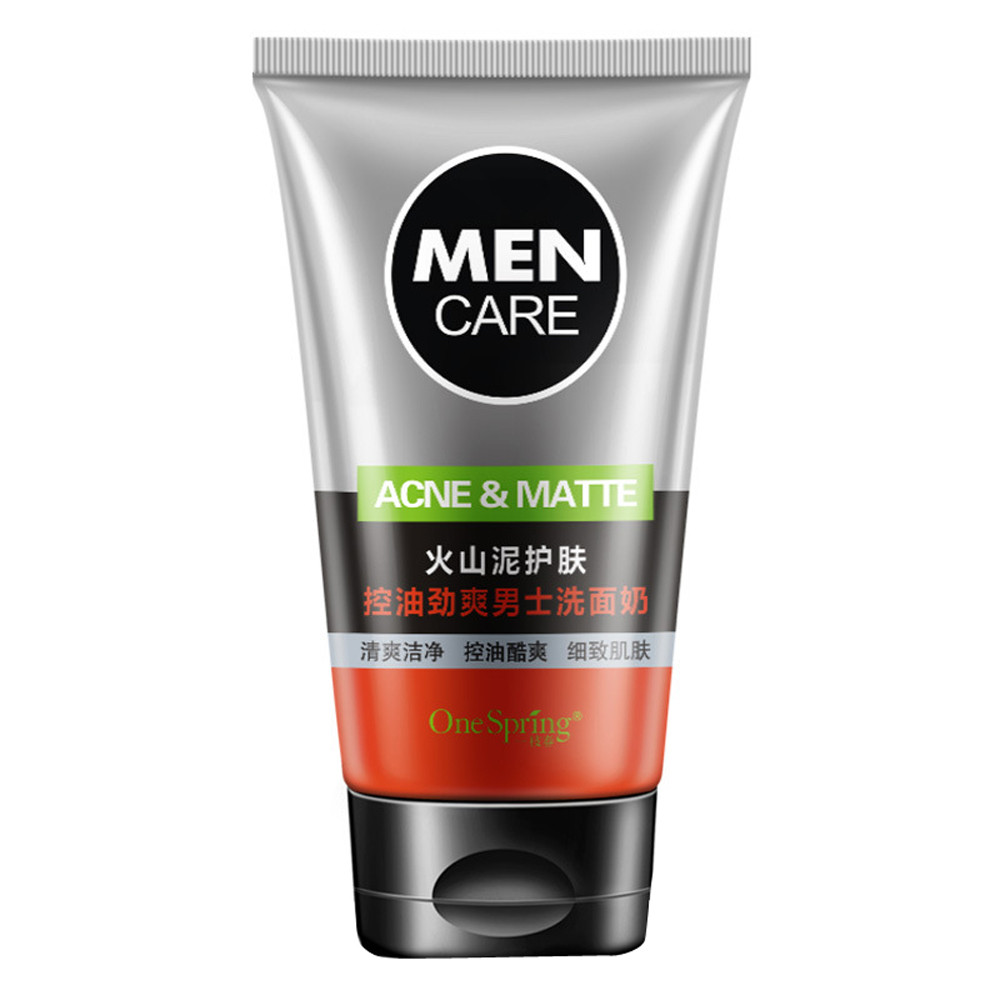 for Facial men cleaners