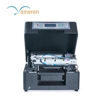 Dtg Printer For Canves A4 Fabrics Printer Digital T Shirt Printing Machine