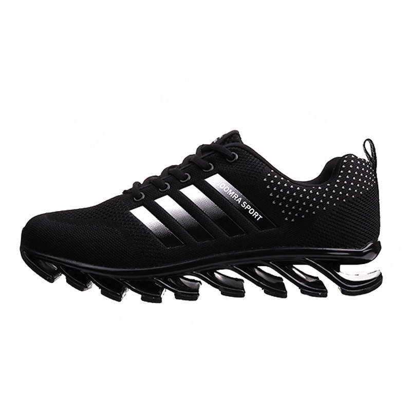2018 Hot Sale Men Sneaker Massage Max Air Breathable Footwater Men Shoes Big Size Comfortable Male Trainers Shoes Running Shoes