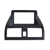 Plastic Frame for Honda Accord 2003 2007 Navigation GPS System Audio Video Player Navigatior