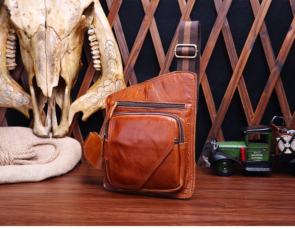B214---Genuine Leather Men Chest Bag _01 (26)