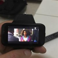 3G Smart Watch GPS SIM Track Pedometer Sports Tracking 900MAH Power Battery WIFI Bluetooth 2.2 Large Screen Electronic Watch Men