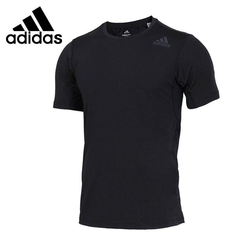 Nuovo Arrivo originale 2018 Adidas FreeLift FIT EL T-Shirt manica corta Abbigliamento SportivoNuovo Arrivo originale 2018 Adidas FreeLift FIT EL T-Shirt manica corta Abbigliamento Sportivo