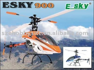 Esky ESKY 900 KIT Gift Box helicopter (000022) The best price + Free shipping