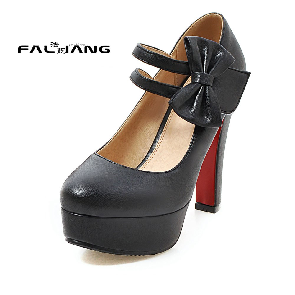 ФОТО Big Size 11 12 13 14 15  16  17  Water table  In the mouth  Normal size women's shoes extreme high heels pumps woman for women