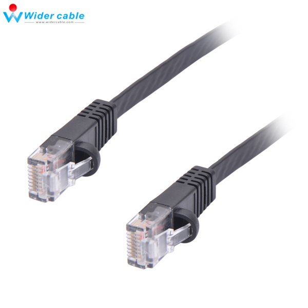 Newest 6 1m Home Network Ethernet Cable Cat6 Cat 6 Rj45 Network Ethernet Patch Cord Lan Cable For Computer Router Black Ethernet Cable Lan Cablecable For Computer Aliexpress