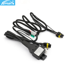 Fabulous Buy 12V 35W Wiring Harness Controller Hid And Get Free Shipping On Wiring Database Gramgelartorg