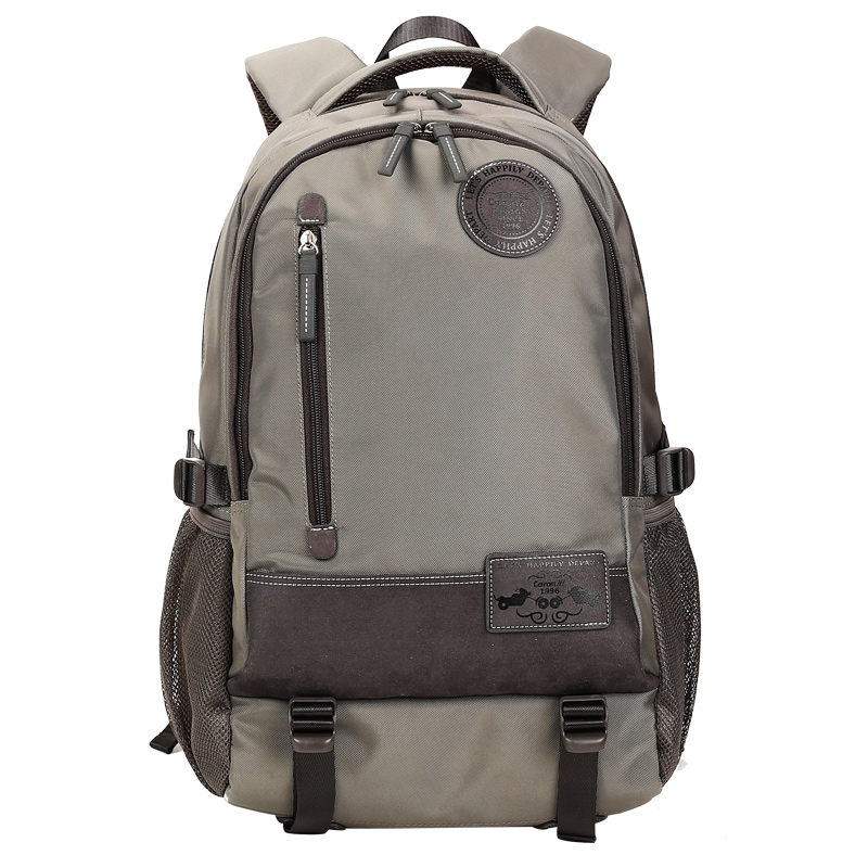 ФОТО New laptop backpack carany new arrivel big capacity outdoor high quality tourism leisure school bag 16 inch backpack for macbook