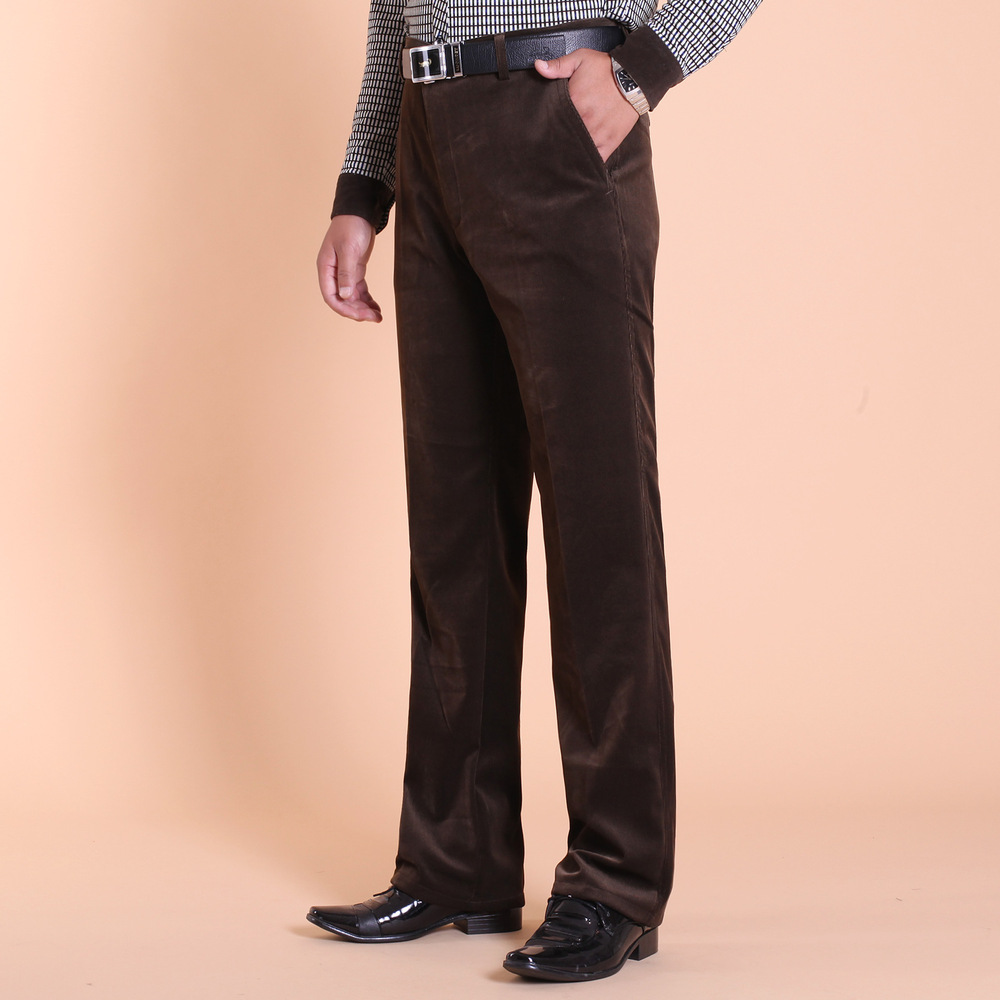 Popular Mens Corduroy Trousers-Buy Cheap Mens Corduroy Trousers ...
