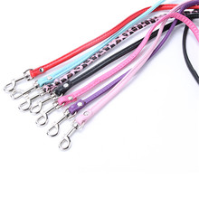 PU Leather Leashes