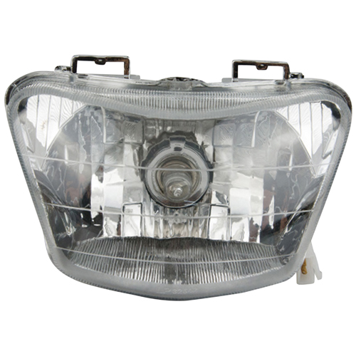 Honglue For SUZUKI CA1PA KA1PA Let's ZZ 3rd/4th Generation Motorcycle Headlight Assembly Front Lighting Assembly