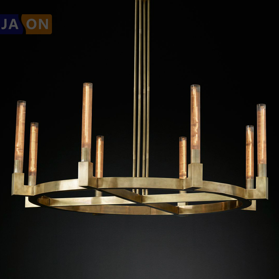 E27 Edison American Vintage Iron Glass Customized LED Lamp LED Light.Pendant Lights.Pendant Lamp.Pendant Light For Dinning Room