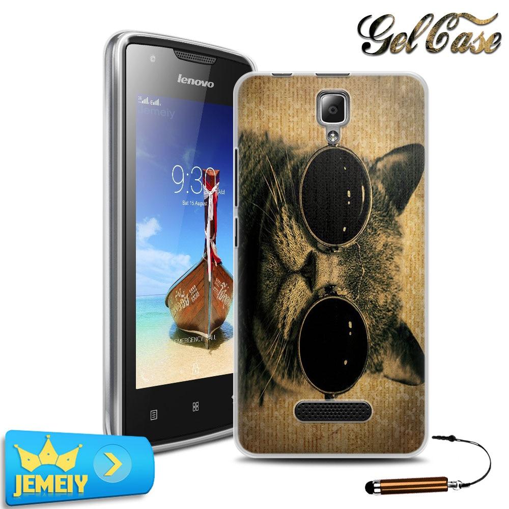 Colorfull miękki gel case pokrywa dla lenovo a1000 a5000 a2010 s60 s90 p1 p70 k3 k4 uwaga/vibe s1 p1m x3 lite moblie telefon hartowane 6