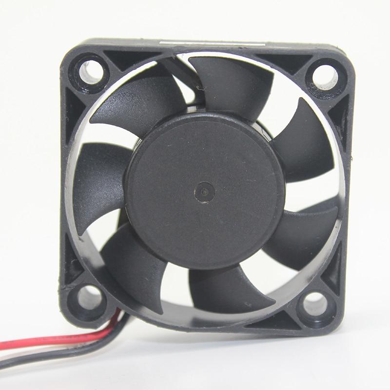 Original FD124010MB-H 12V 0.06A 4CM 4010 Ball fan