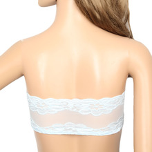 Women's Lace Breathable Tube Top