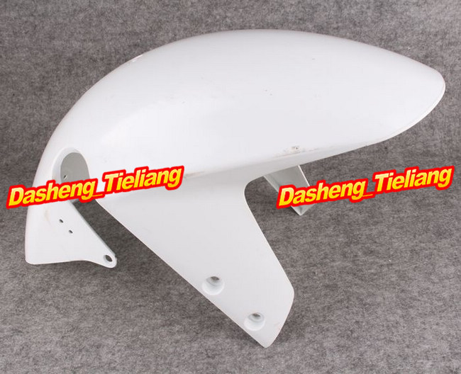 Motorcycle Front Fender for Suzuki 2000 2002 GSXR1000 K1 & 01 03 GSXR 600 750 K2 Injection Mold Fairing Cover Parts ABS Plastic