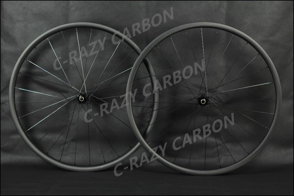 Asymmetric MTB carbon wheelset .XC wheels hookless rim tubeless compatible , 29ER and 27.5ER(650b) light xc 27 5er mtb carbon wheels 650b mountain bike carbon wheelset tubeless ready 26er bicyclewheels 29er cycling wheels