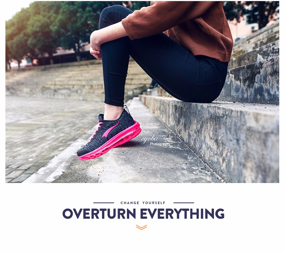 Onemix Brand 16 New Sports Running Shoes Sneakers for Men and Women Outdoor Walking and Running Breathable Good Quality 21