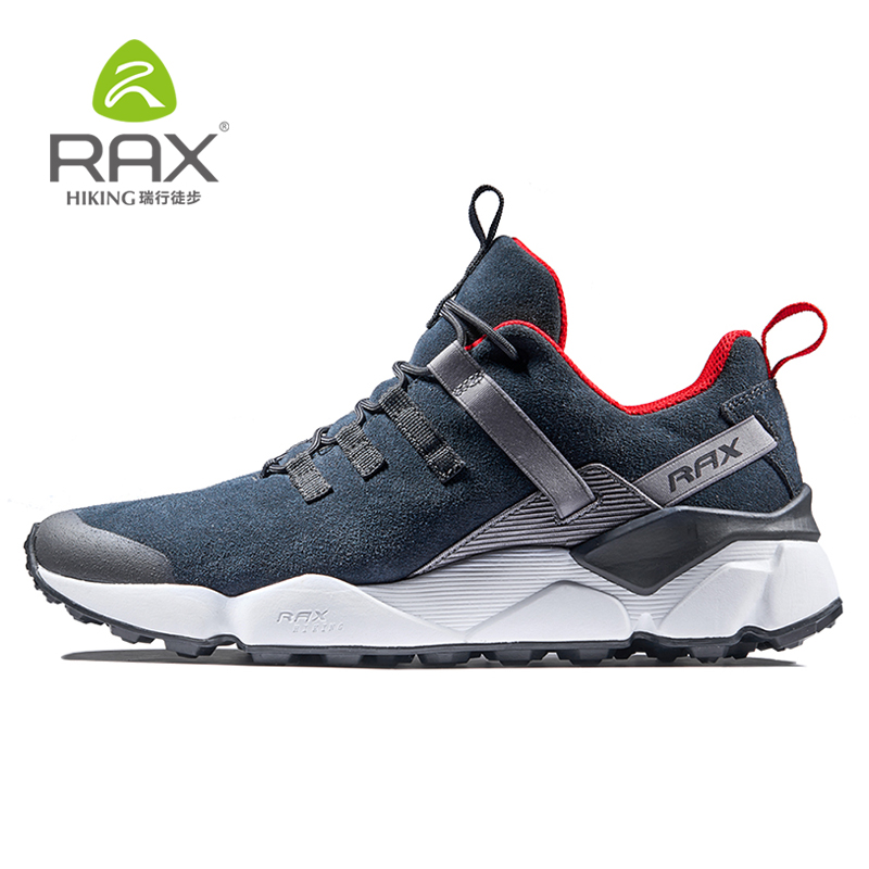 RAX 2018 Breathable Running Shoes For Men Cushioning Light Sports Sneakers Mens Outdoor Jogging Walking Sneakers Man Trainers rax mens breathable running shoes sports sneakers for men athletic running sneakers outdoor jogging walking sneakers trainers