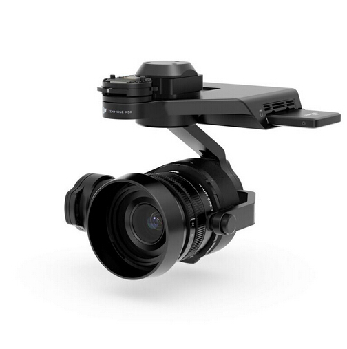 2016 the newest 100% Original DJI Inspire 1 Raw Zenmuse X5R with 4K video and 16MP photographs