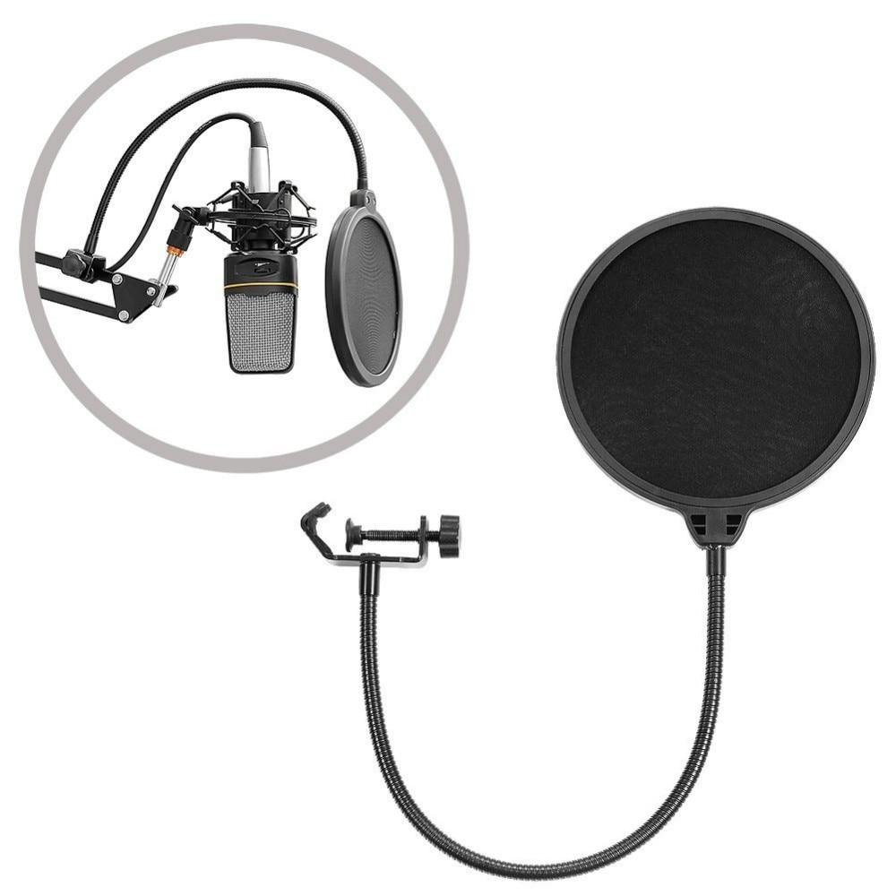 Neewer NW-800 Studio ringhäälingu salvestuskondensaatormikrofon - Kaasaskantav audio ja video - Foto 6