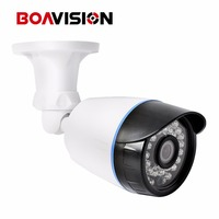 HD 1080P AHD CVI TVI CVBS Hybrid Camera Waterproof Night Vision 2 0MP CCTV Bullet Security