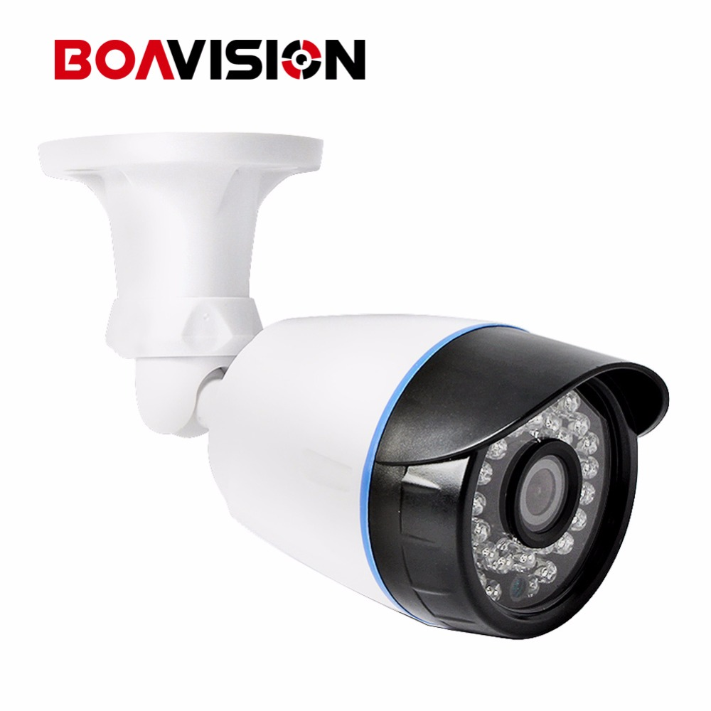 HD 720P 1080P AHD Camera CVI TVI CVBS Hybrid 4 In 1 Waterproof NightVision 1.0MP 2MP CCTV Security Camera Outdoor OSD Menu hd ahd cvi tvi cvbs bullet camera with alarm speaker waterproof ip67 hd 1080p 4 in 1 security camera outdoor night vision ir 20m