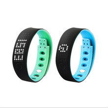 New Arrival Smart Bracelet B17 Bluetooth 4.0 Health Wristband Sleep Monitor Two Way Antilost Sport Smart Band For Android iPhone