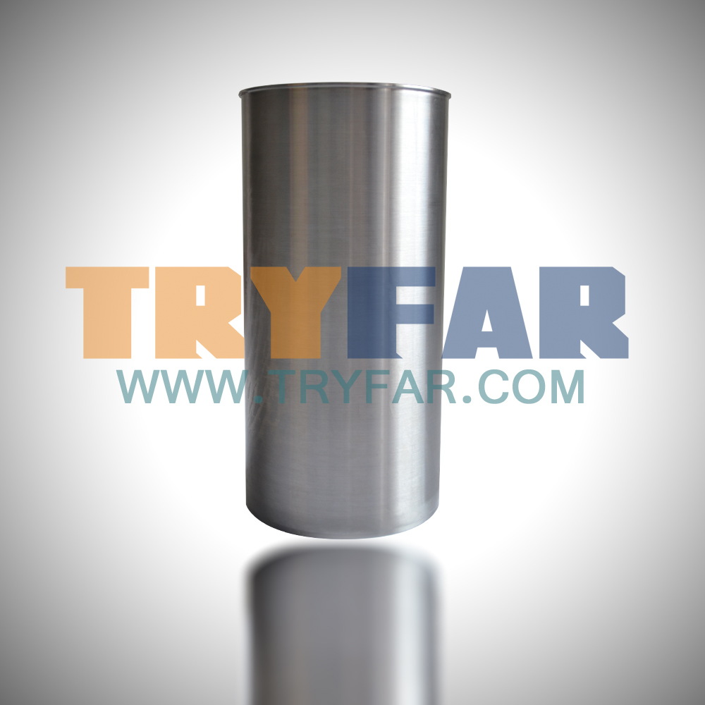 US $425 0 |Cylinder liner kit for JAC 4DA1 2B 4DA1 2BY Diesel Engine  1004022FA040 1002106FA light truck engine parts-in Crank Mechanism from