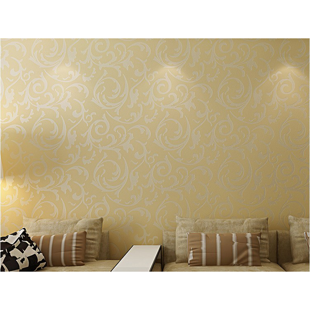 Wallpaper For Living Room Feature Wall Compare Prices On Feature Walls Wallpaper Online Shopping Buy Low