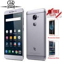 LeTV LeEco le 2 S3 X522 X526 Snapdragon 652 Octa Core mobile phone Android 6.0 3GB RAM 32GB 64GB ROM 4G Smartphone Dual sim