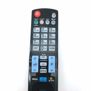 Image 2 - Mando a distancia adecuado para televisor LG 42PT353 50PT353 42PV350 50PV350 AKB73275606 AKB73615312