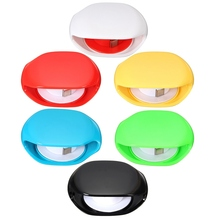 New Stylish Best Price Auto Cable Cord Wire Organizer Bobbin Winder Smart Wrap For font b