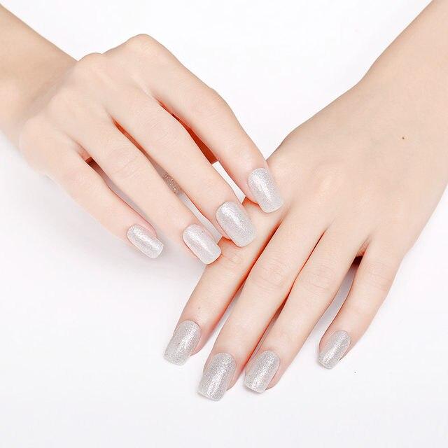 Online Shop Bluesky Organic Gel Nail Polish Top Popular Nail Art