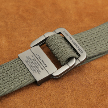 Military Equipment Tactical Belt 1
