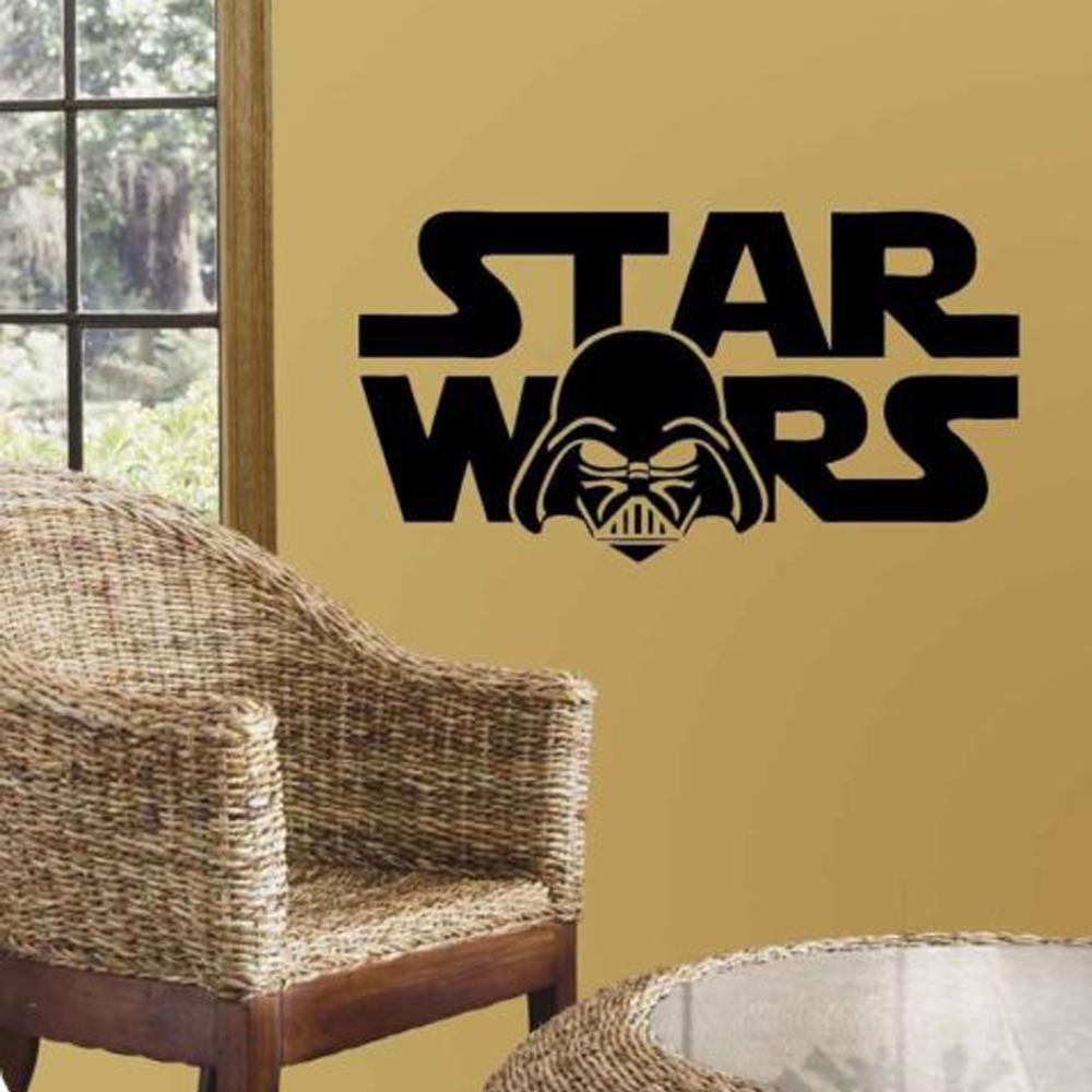 Famous Star Wars Wall Art Gallery - The Wall Art Decorations ...