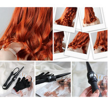 Free of charge Corn holde rcurlers