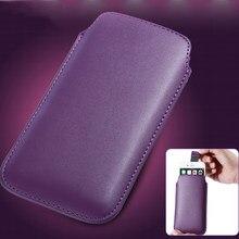 FLOVEME 5,5 zoll-Fall Für Huawei P10 Plus Pu-leder Fällen Für Xiaomi Mi4 MI5 MI6 Geschäfts Vintage Tasche