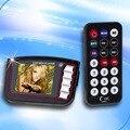 "2016 Nueva Llegada de la Alta Calidad 1.8 ""LCD de Coches MP3/Mp4 FM Del Modulador Del Transmisor Con El Coche de Control Remoto Reproductor de MP3"