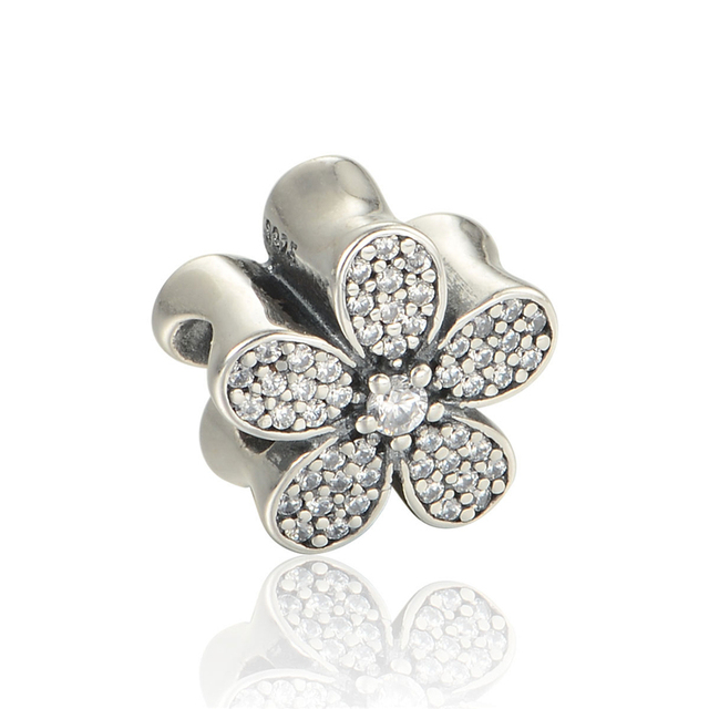 Pandora Women 925 Silver Zircon Accessories vhq0fFdUz5