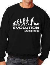 Evolution Of A Gardener Gardening Sweatshirt Jumper More Size and Color-E142