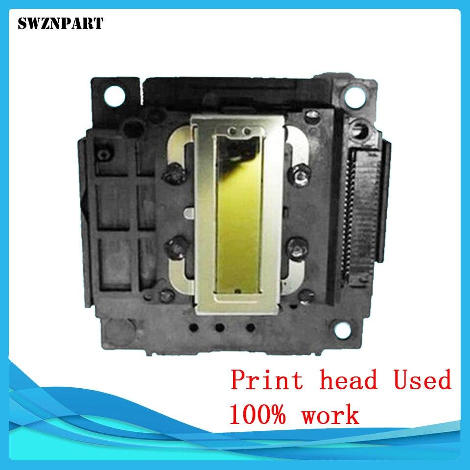 FA04000 FA04010 Printhead For Epson L401 L455 L541 L551 L555 XP300 XP302 XP303 XP305 XP306 XP310 XP312 XP313 XP315 NX330 XP400 цена