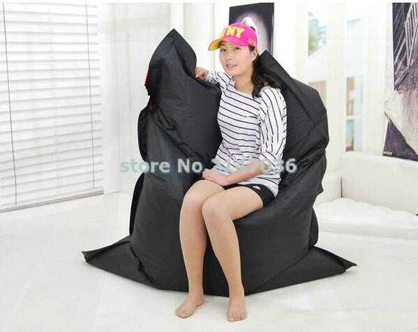 2016 new design adult large fire resistant bean bag , outdoor and indoor living room beanbag sofa chair тетрадь на пружине printio стикерs