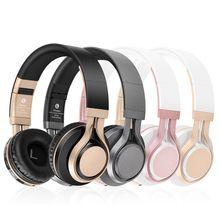 BT 08 BT 09 Wireless Headphones Bluetooth font b Headset b font Earphone Headphone Earbuds Earphones