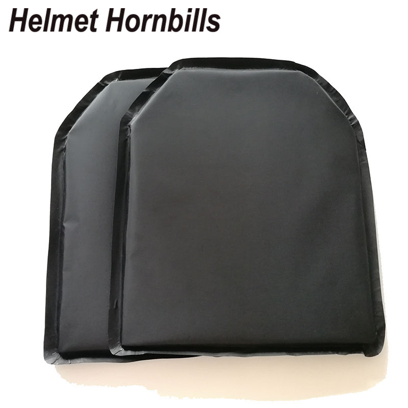 Helmet Hornbills 2pcs/Lot 10