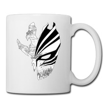 Bleach Kurosaki Ichigo Mask coffee mug