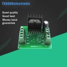 цена на LMD18200T 3A 75W DC PWM Motor Driver Module Speed Regulator Board H-bridge
