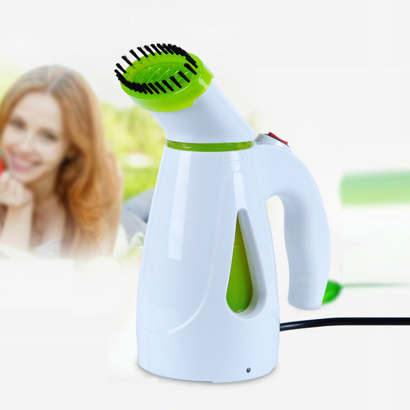 NEW Double Use 280ml Handheld Ironing Machine And Steam