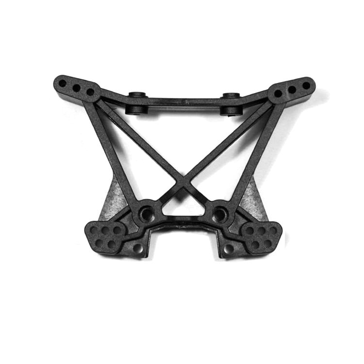 1 10 HQ 727 RC Car Spare Parts M0213 Rear Shocking Proof Block Frame